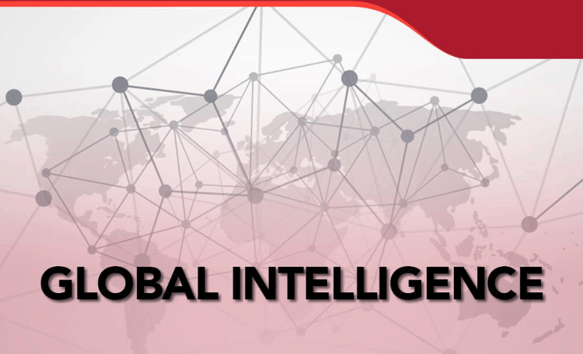 Global Intelligence Inc. News Article 2